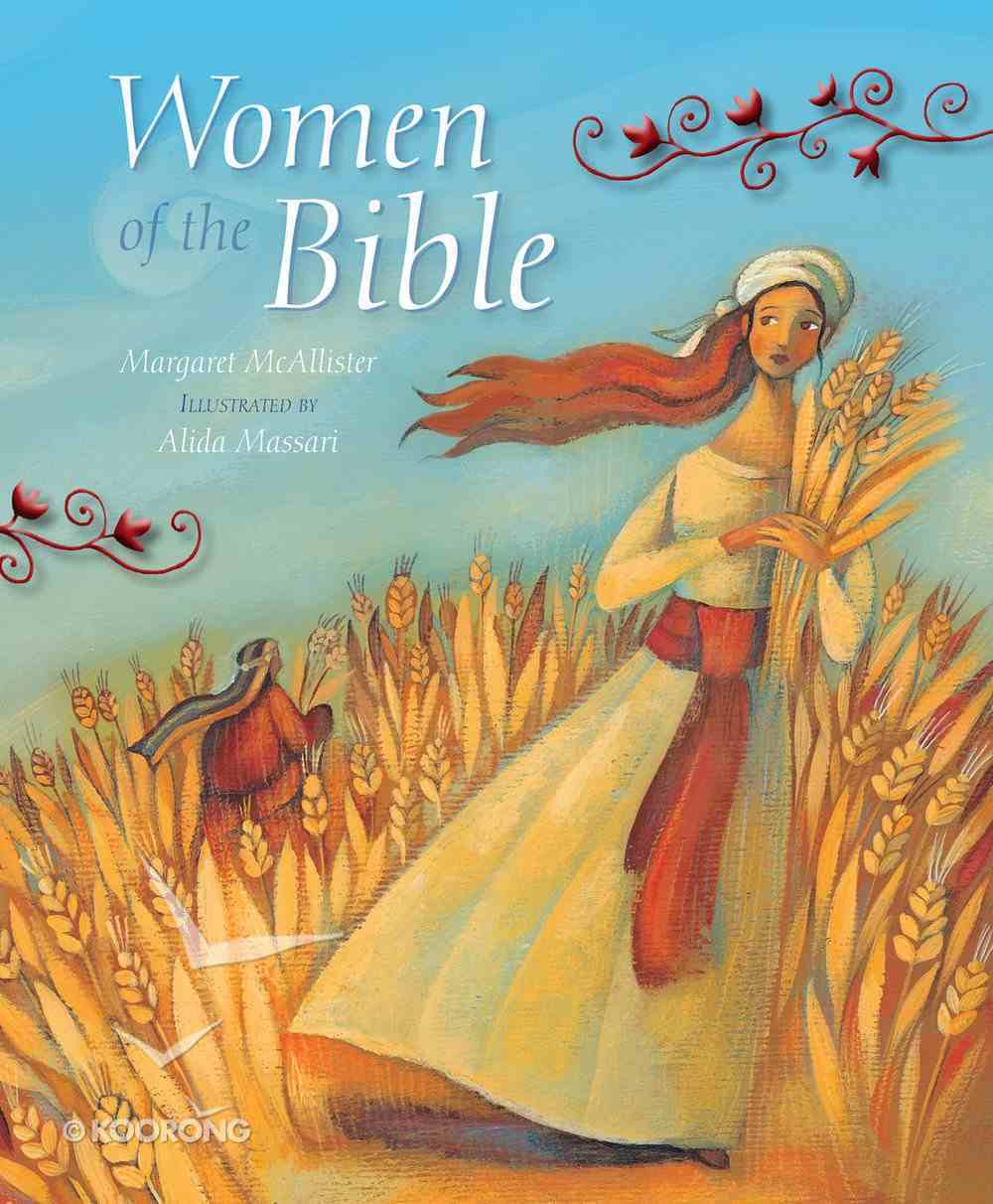 Women of the Bible Paperback