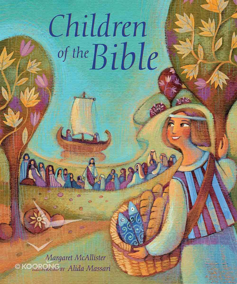 Children of the Bible Hardback