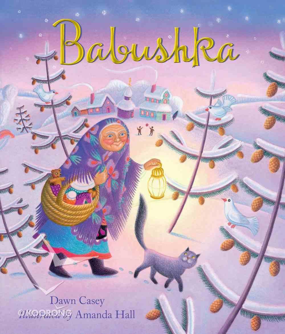 Babushka Paperback
