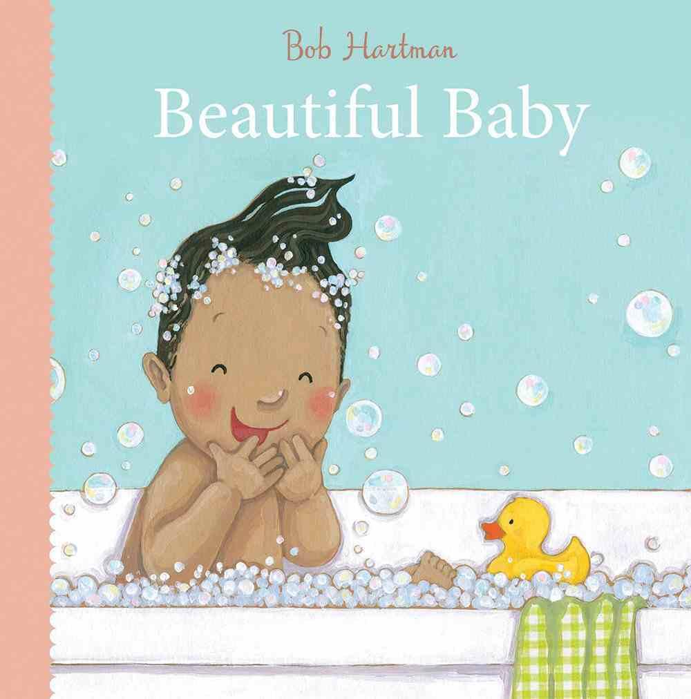 Beautiful Baby Board Book