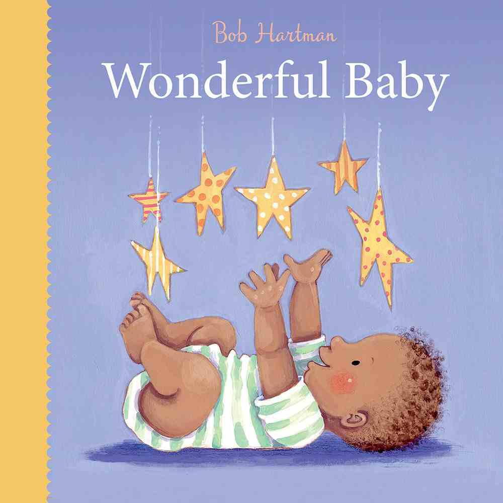 Wonderful Baby Board Book