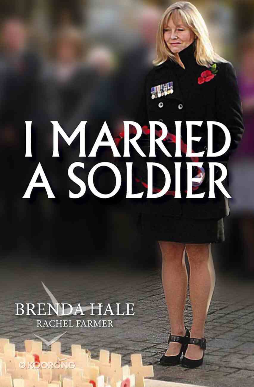 I Married a Soldier Paperback