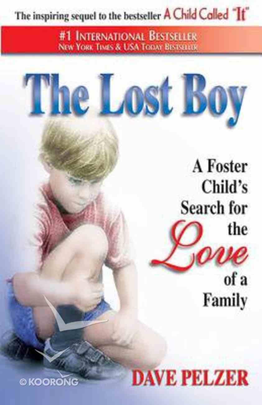 The Lost Boy eBook