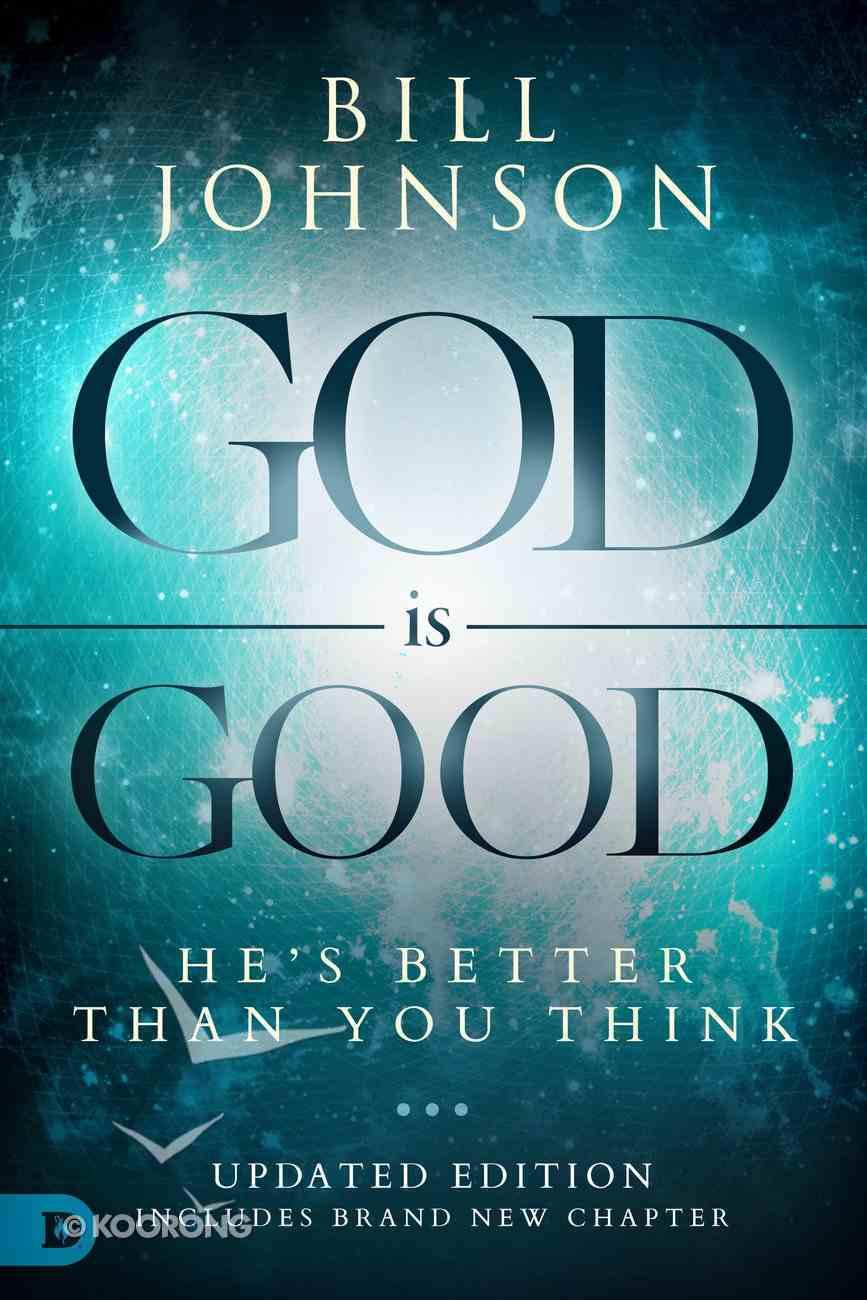 God is Good eBook