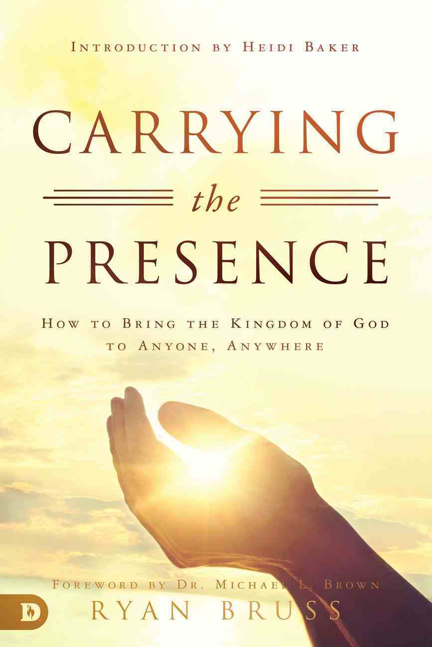 Carrying the Presence eBook