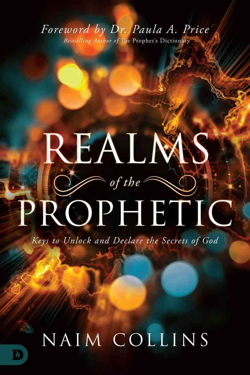 Realms of the Prophetic eBook