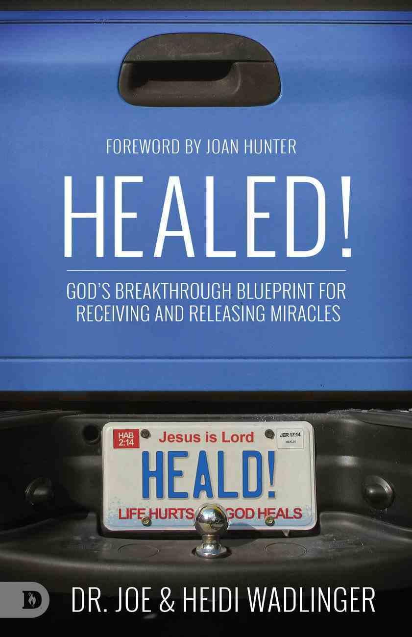 Healed! eBook