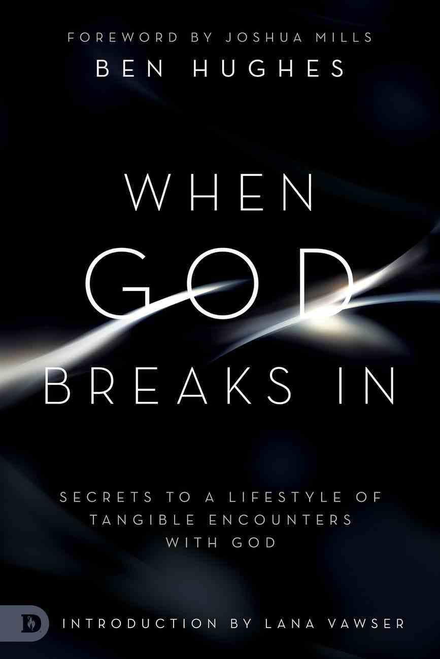 When God Breaks in eBook