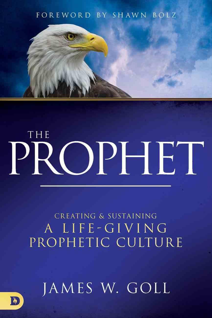 The Prophet eBook