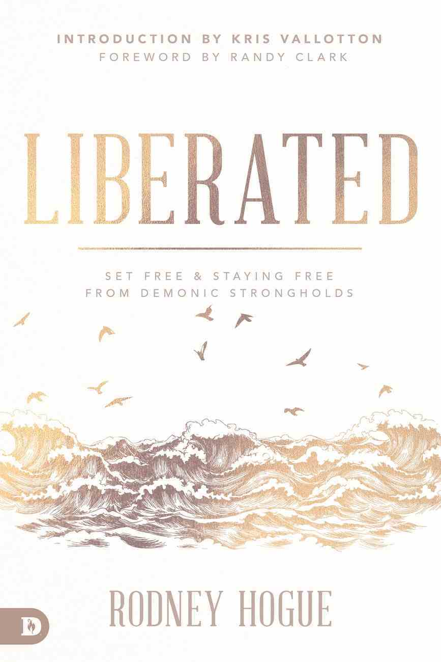 Liberated eBook