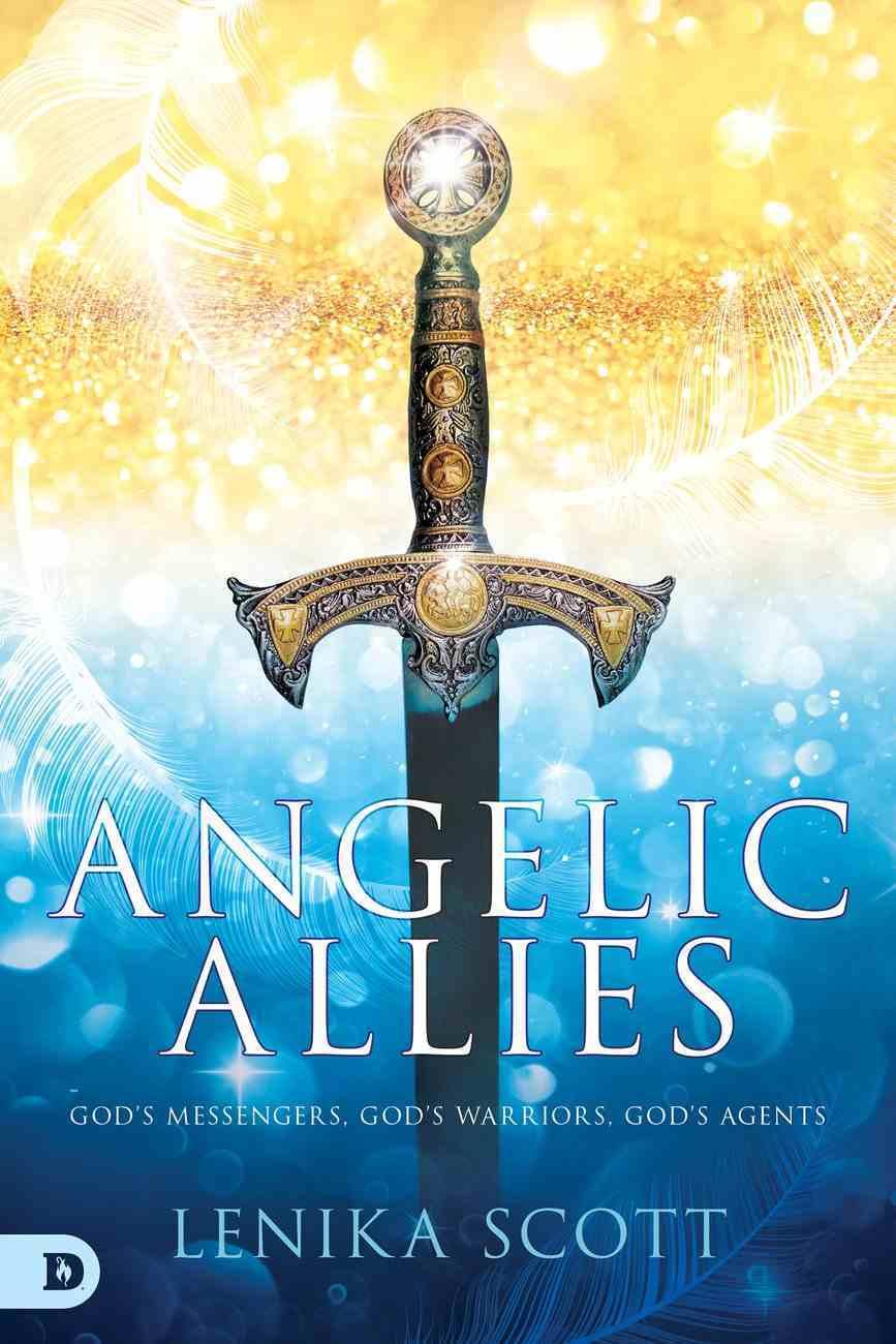 Angelic Allies eBook