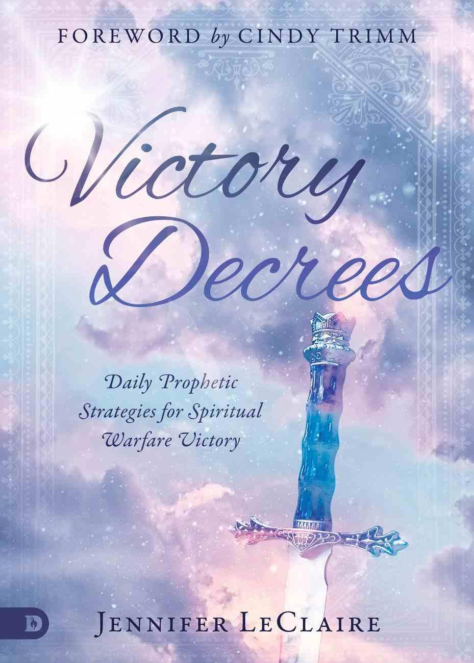 Victory Decrees eBook
