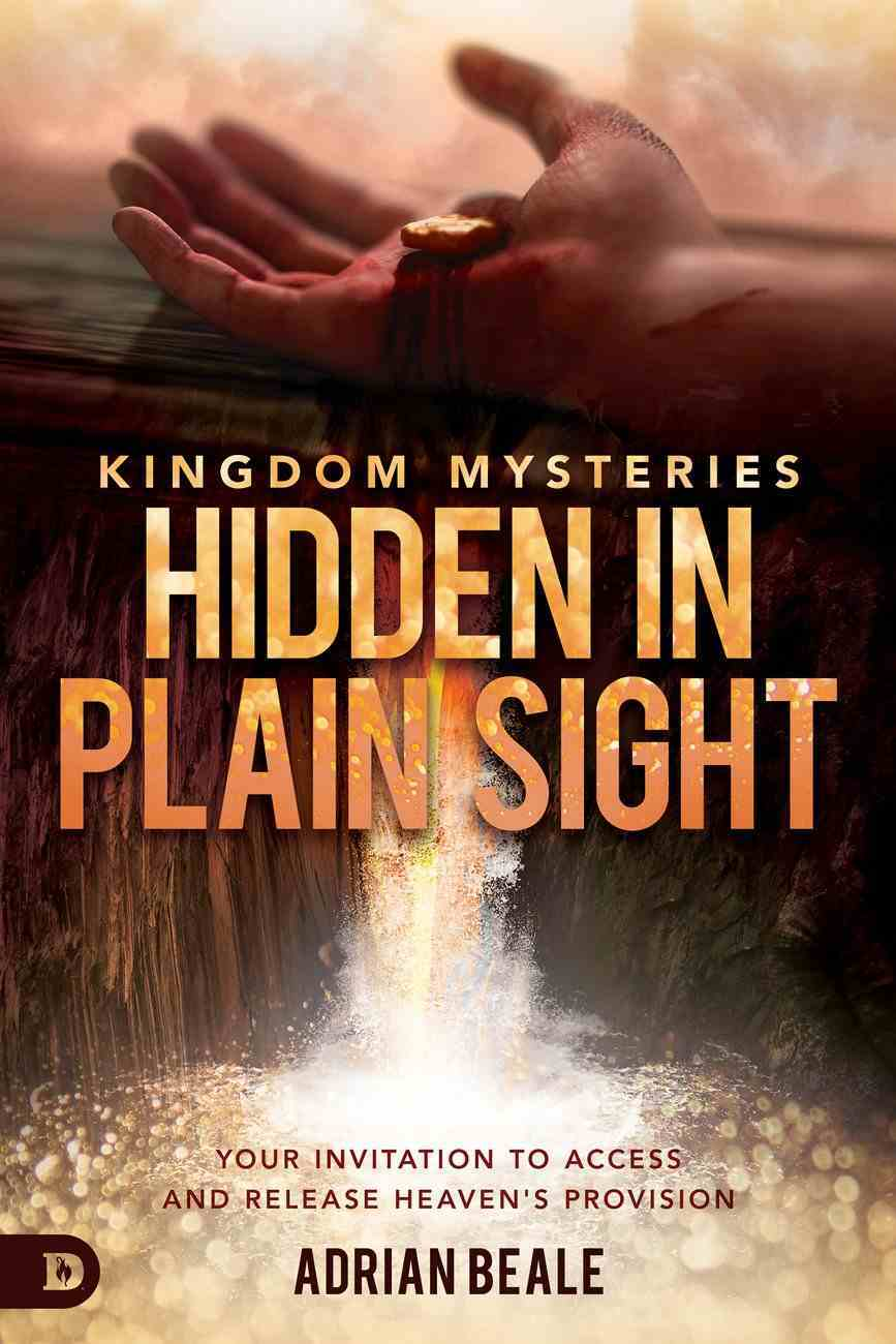 Kingdom Mysteries: Hidden in Plain Sight eBook