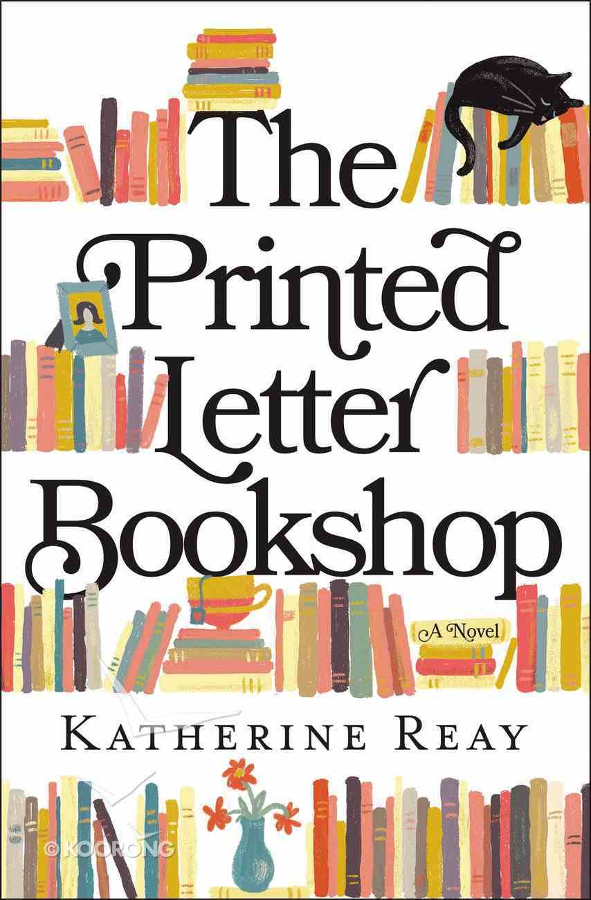 The Printed Letter Bookshop eBook