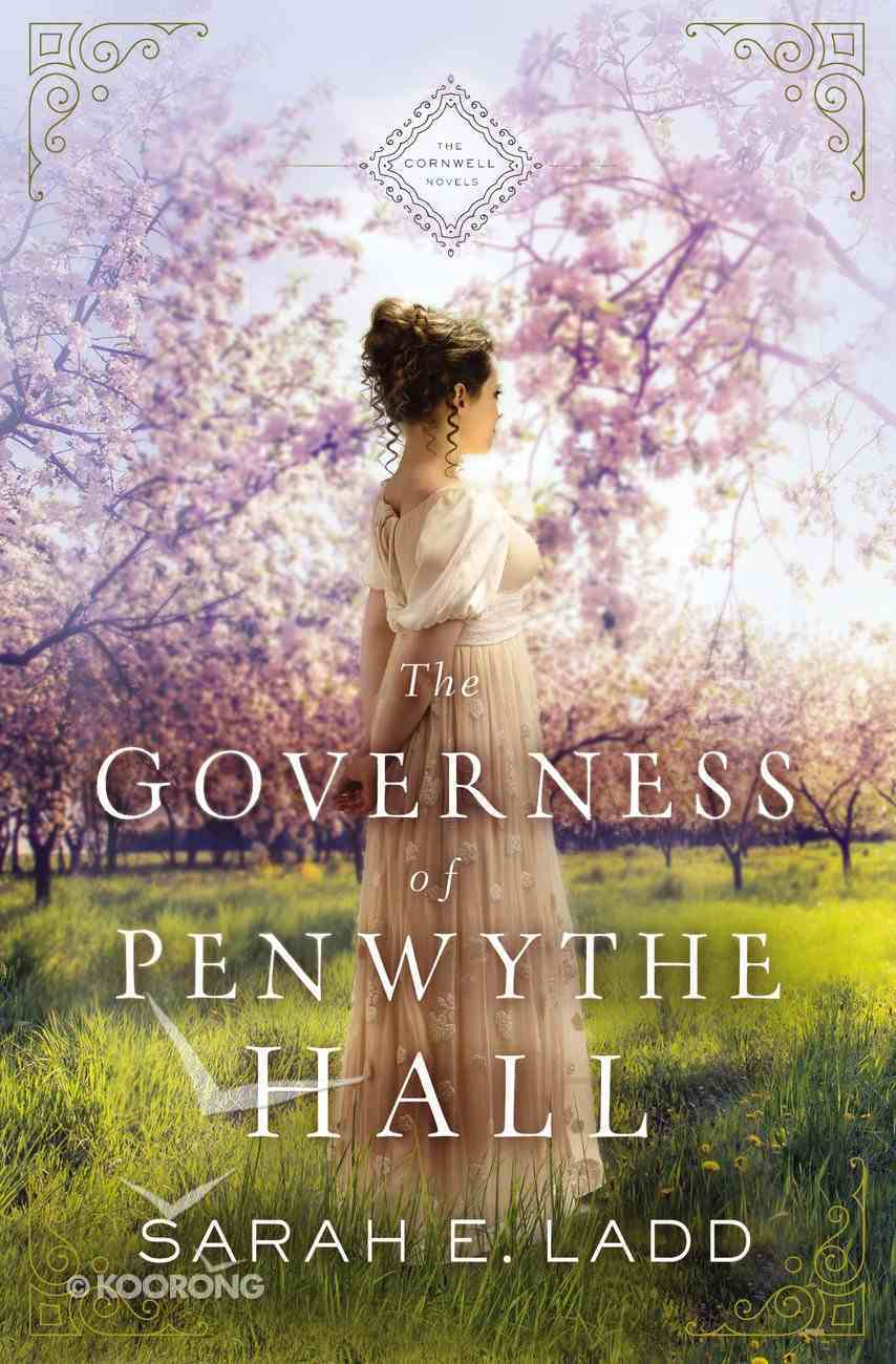 The Governess of Penwythe Hall (The Cornwall Novels Series) eBook