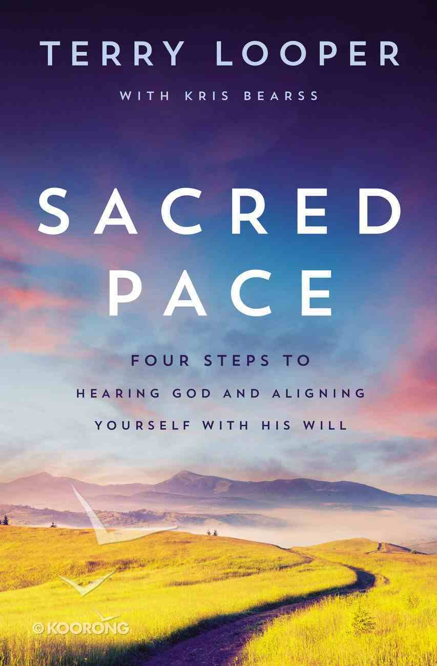 Sacred Pace eBook