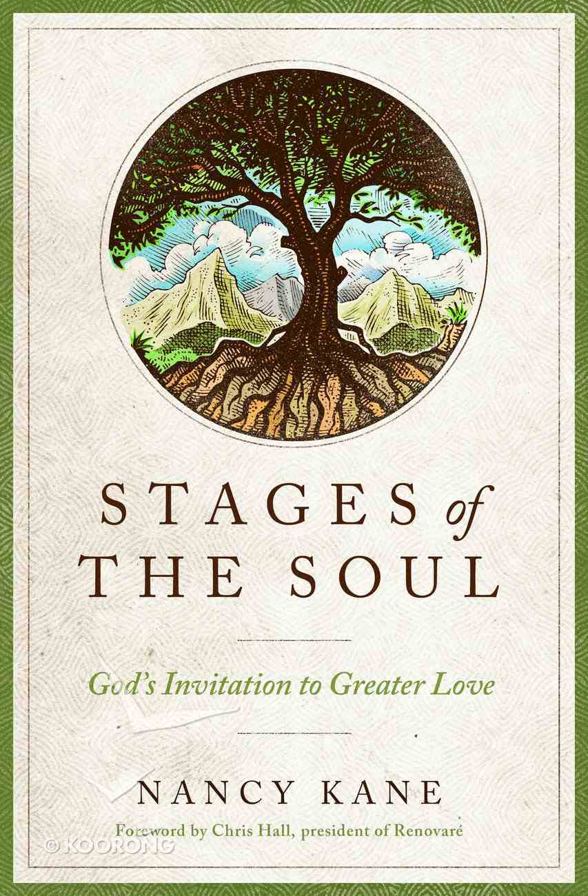Stages of the Soul eBook