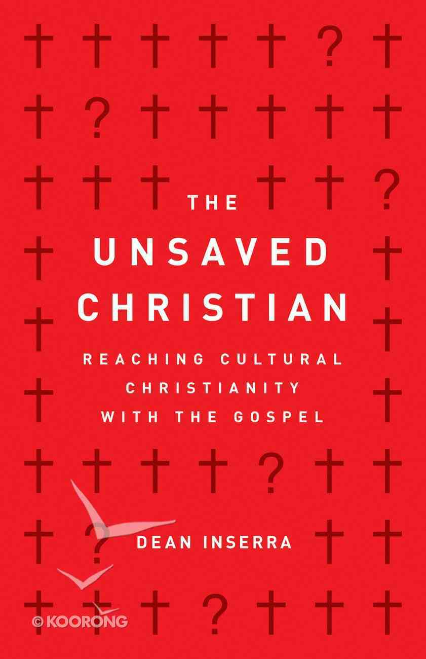 The Unsaved Christian eBook