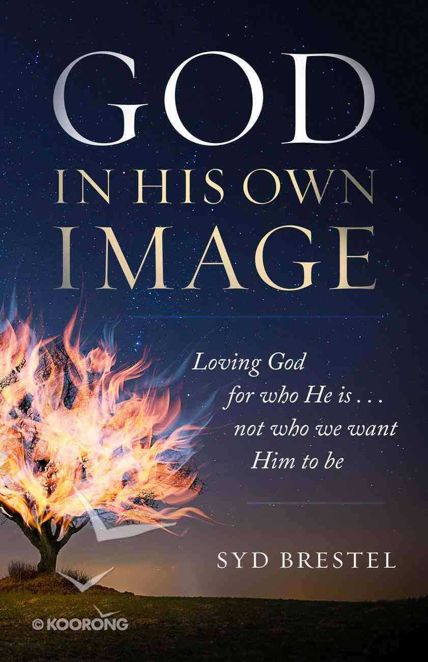 God in His Own Image eBook