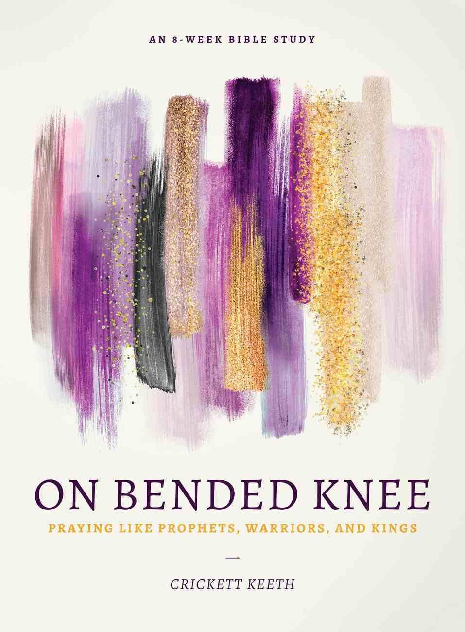 On Bended Knee eBook