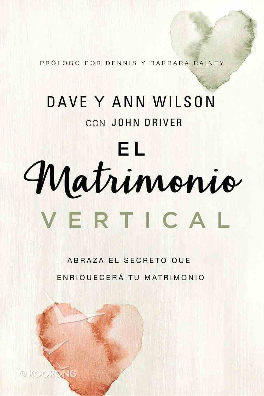 Matrimonio Vertical, El eBook