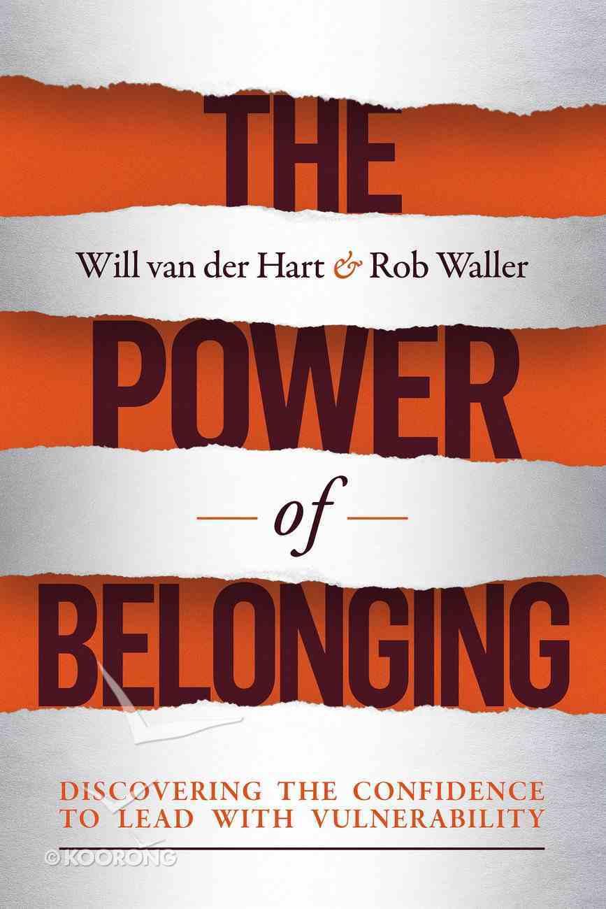 The Power of Belonging eBook