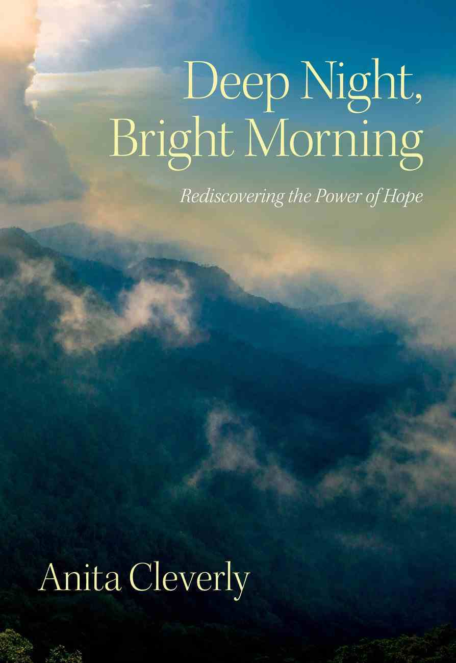 Deep Night, Bright Morning eBook