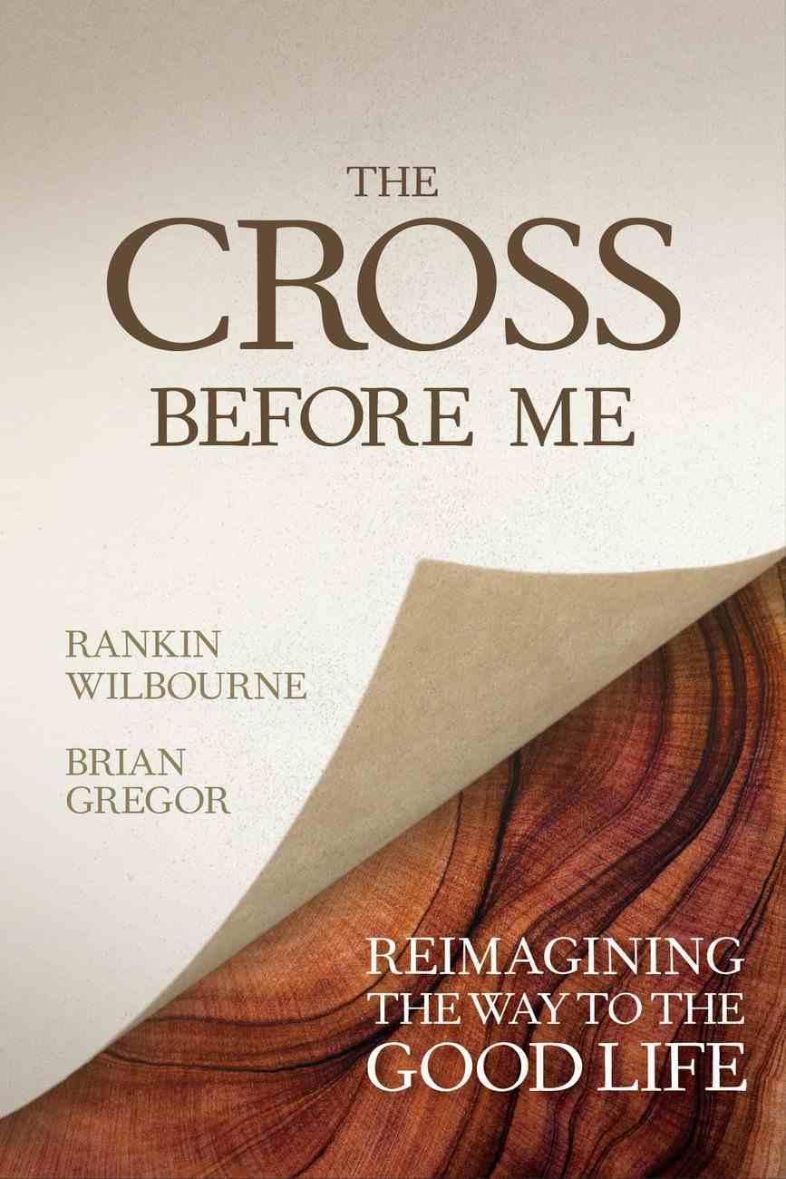 The Cross Before Me eBook