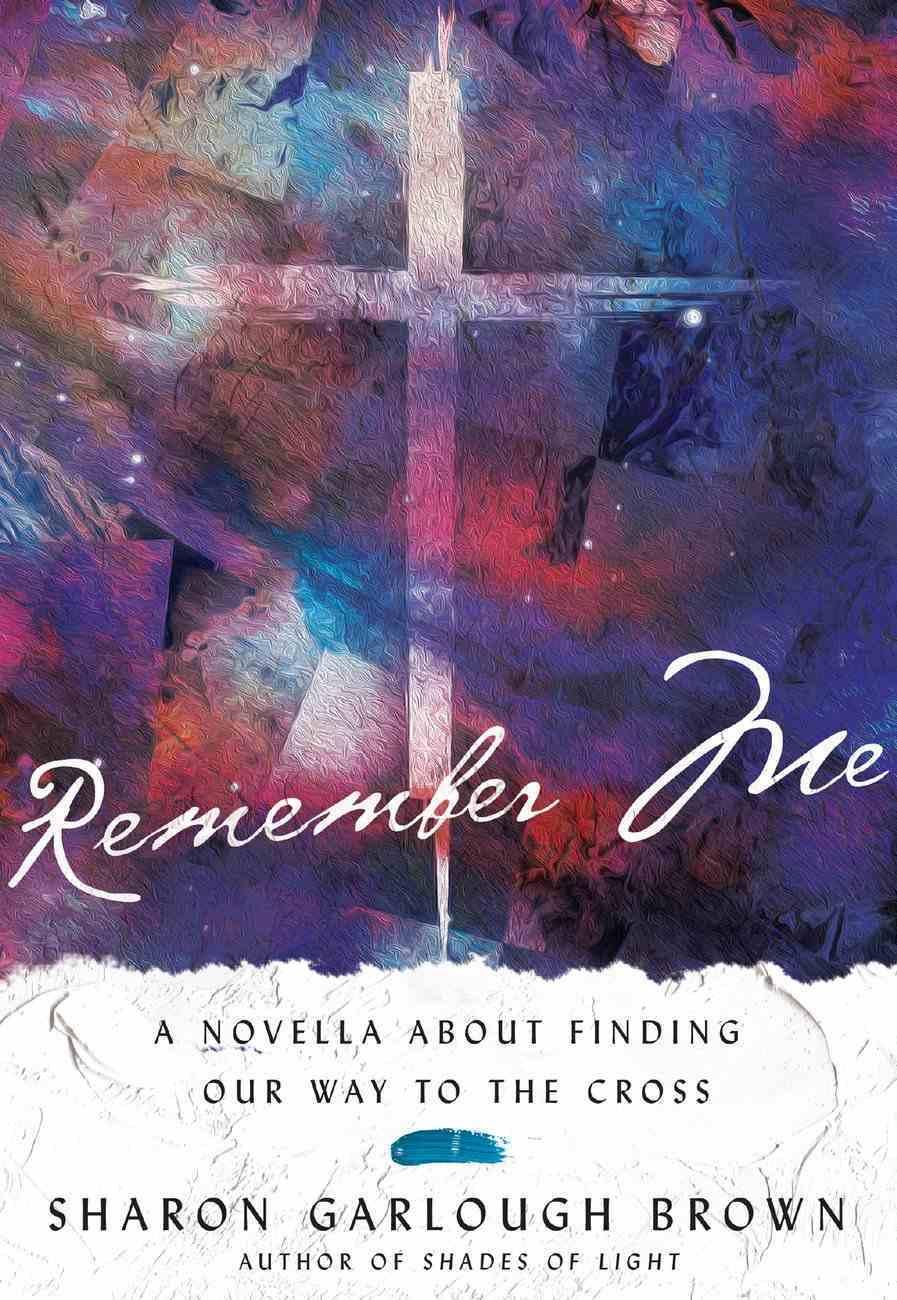 Remember Me eBook
