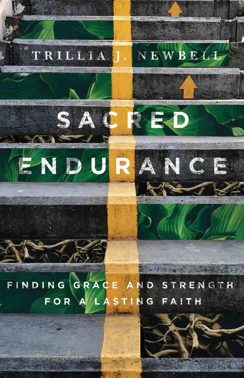 Sacred Endurance eBook