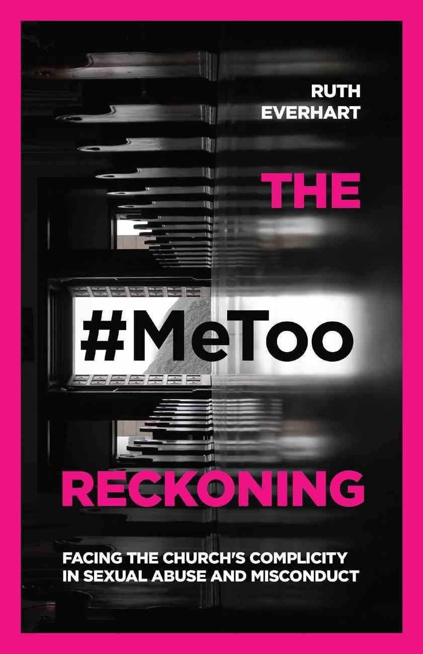 The #Metoo Reckoning eBook