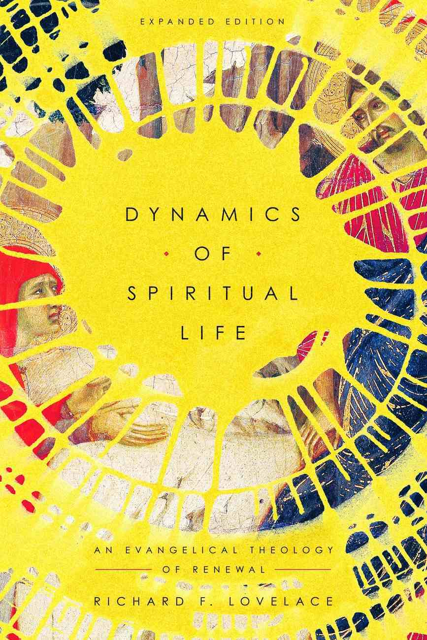 Dynamics of Spiritual Life eBook