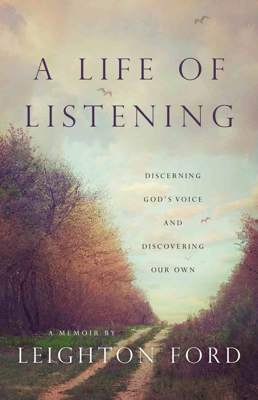 A Life of Listening eBook