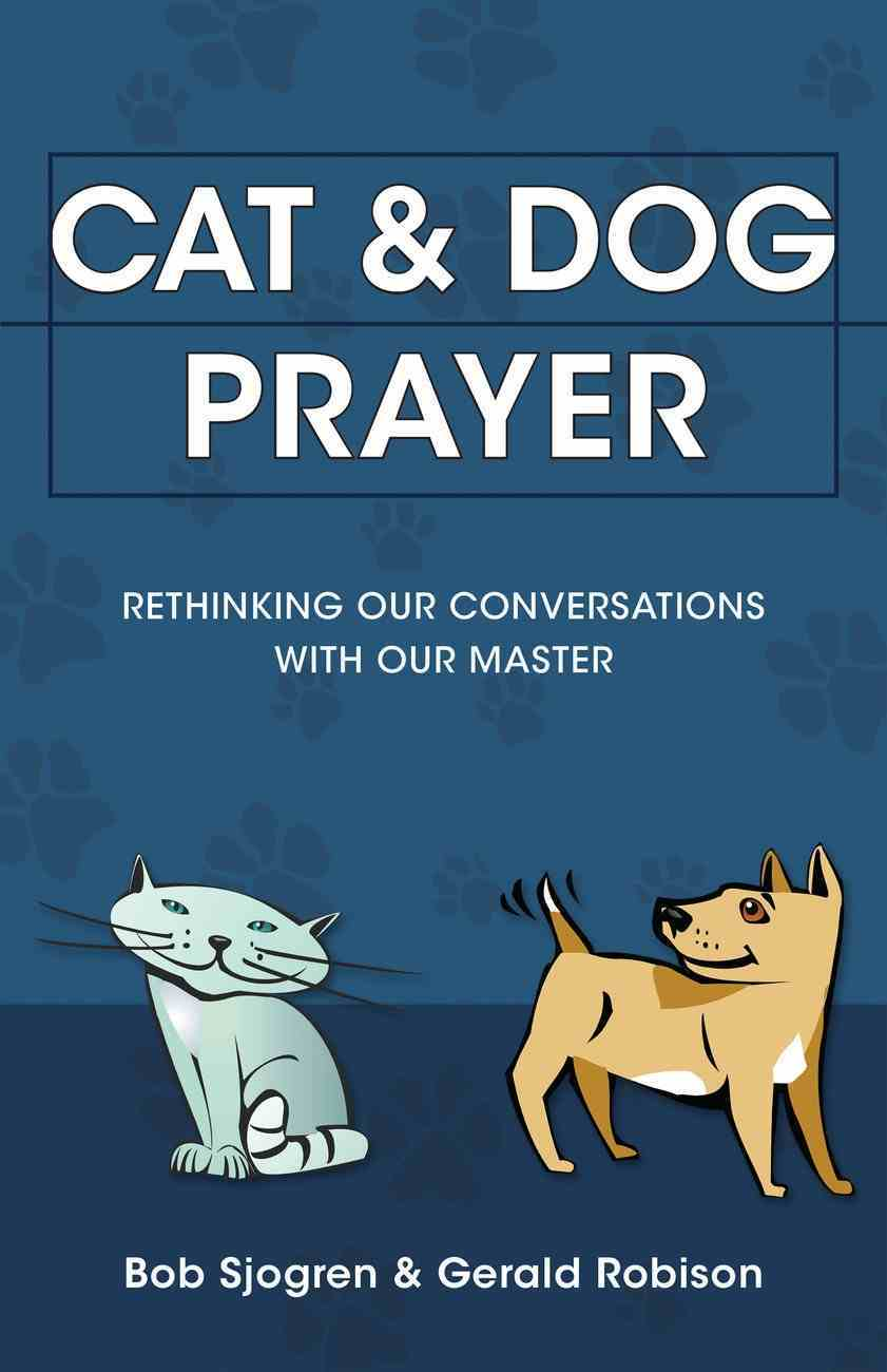 Cat and Dog Prayer eBook