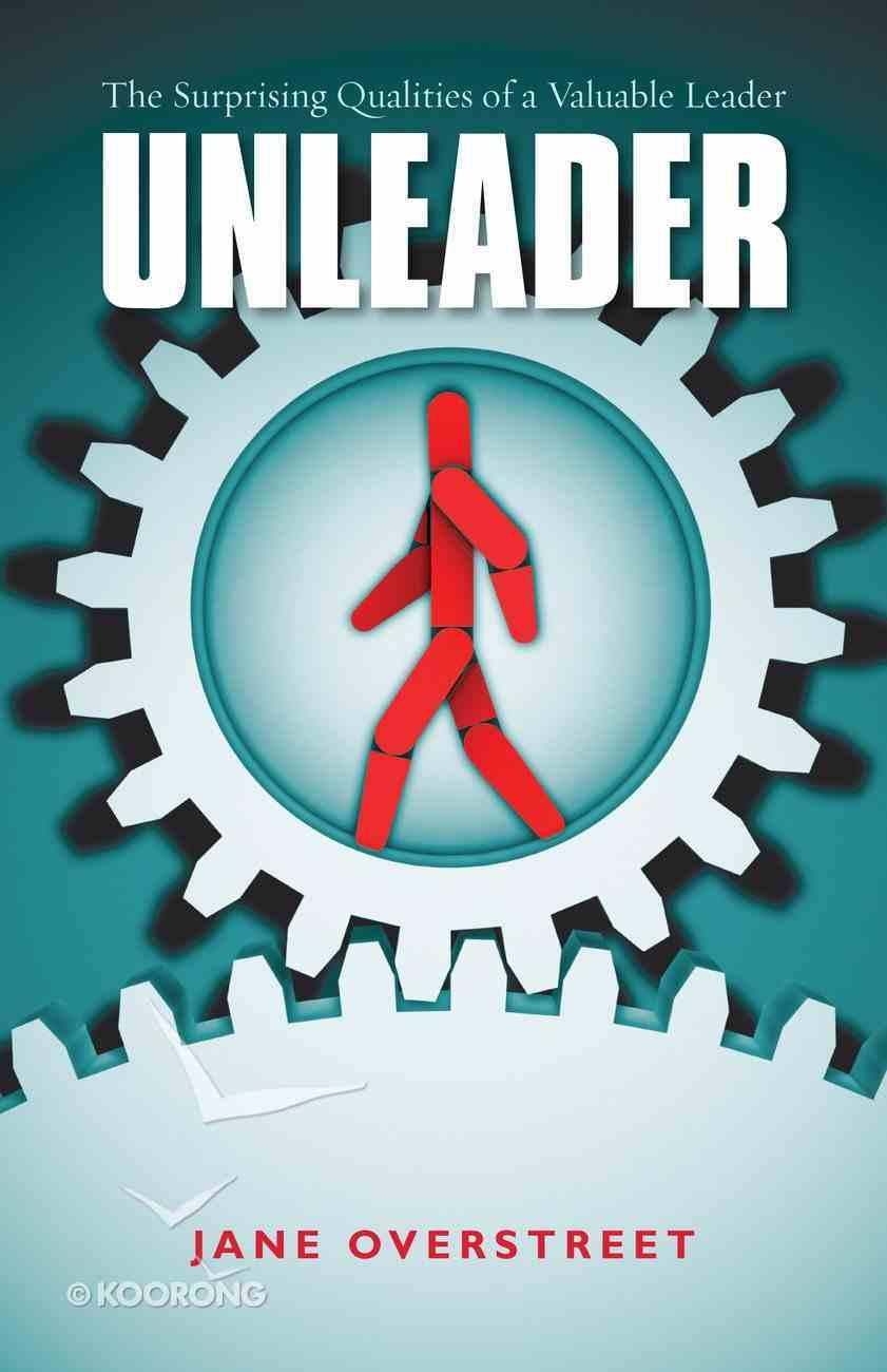 Unleader eBook