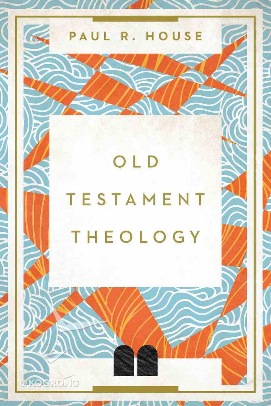 Old Testament Theology eBook