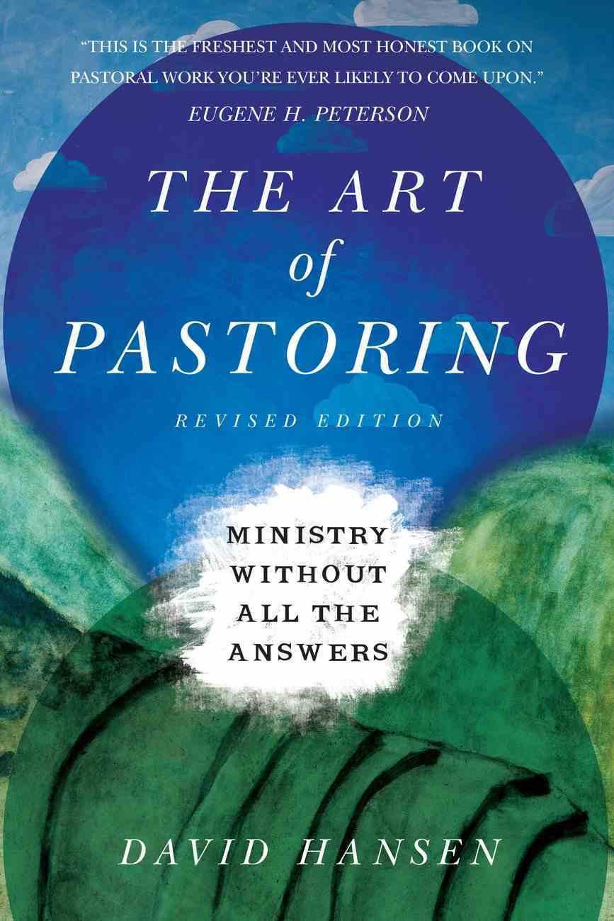 The Art of Pastoring eBook