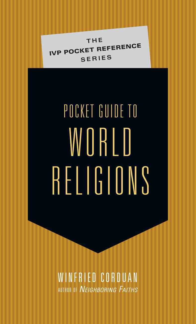 Pocket Guide to World Religions (Ivp Pocket Reference Series) eBook