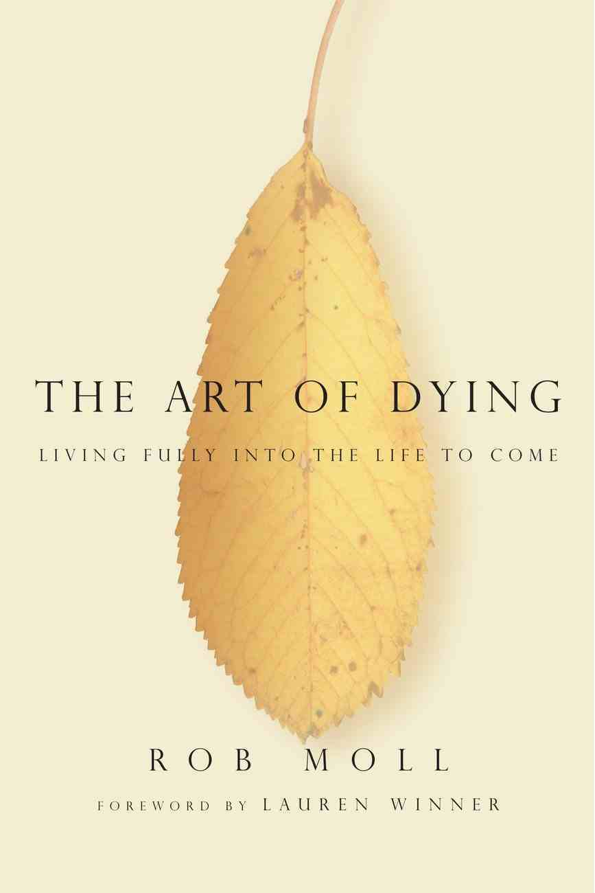 The Art of Dying eBook