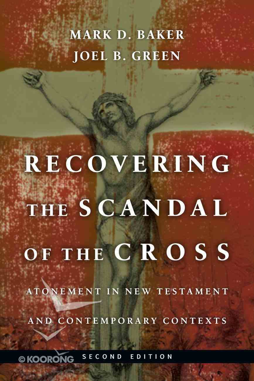 Recovering the Scandal of the Cross eBook