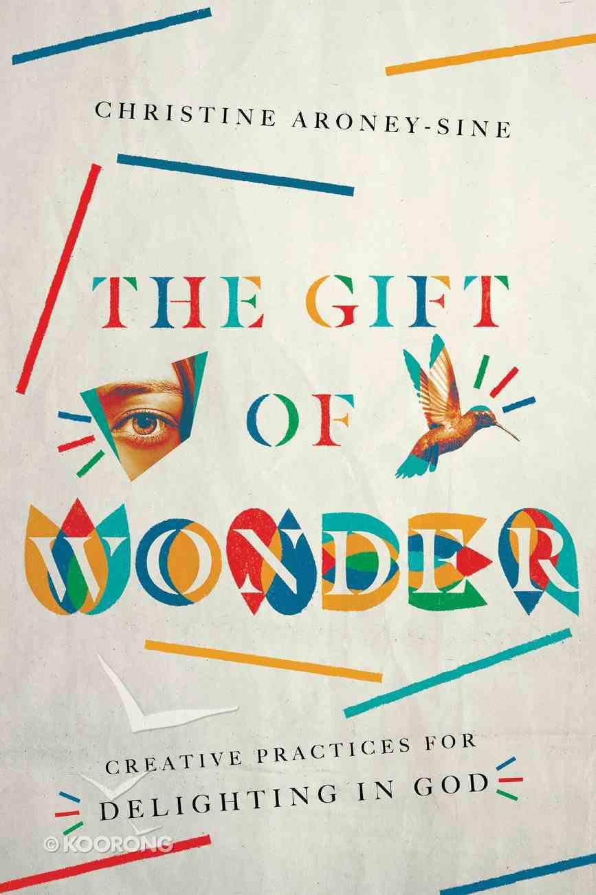 The Gift of Wonder eBook