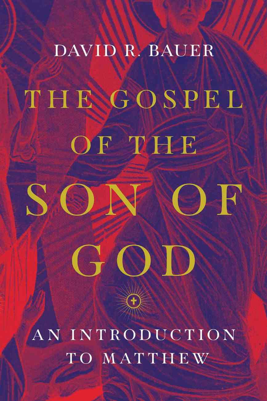 The Gospel of the Son of God eBook