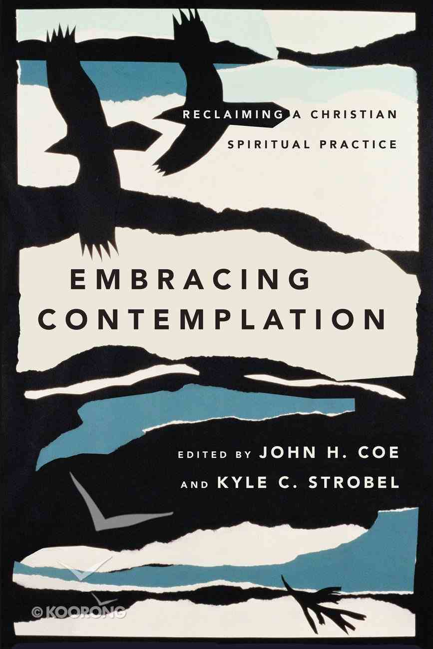 Embracing Contemplation eBook