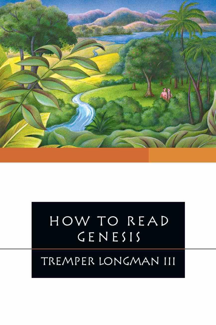 How to Read Genesis eBook
