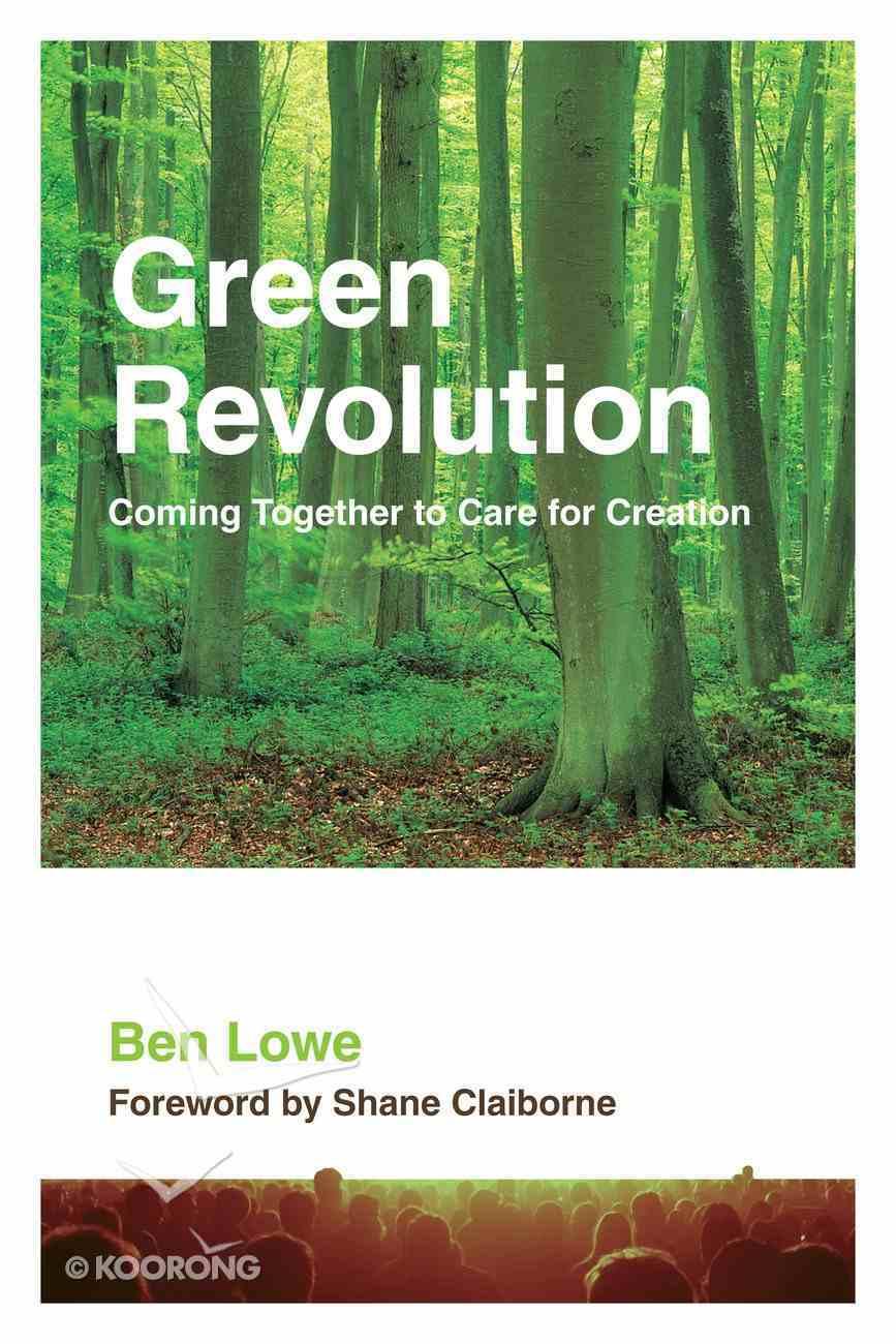 Green Revolution eBook