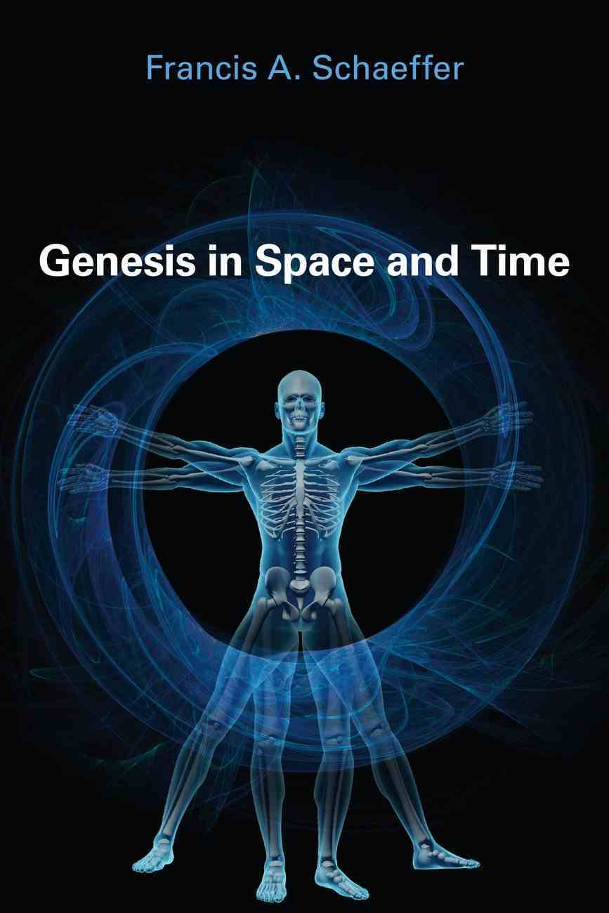 Genesis in Space and Time eBook