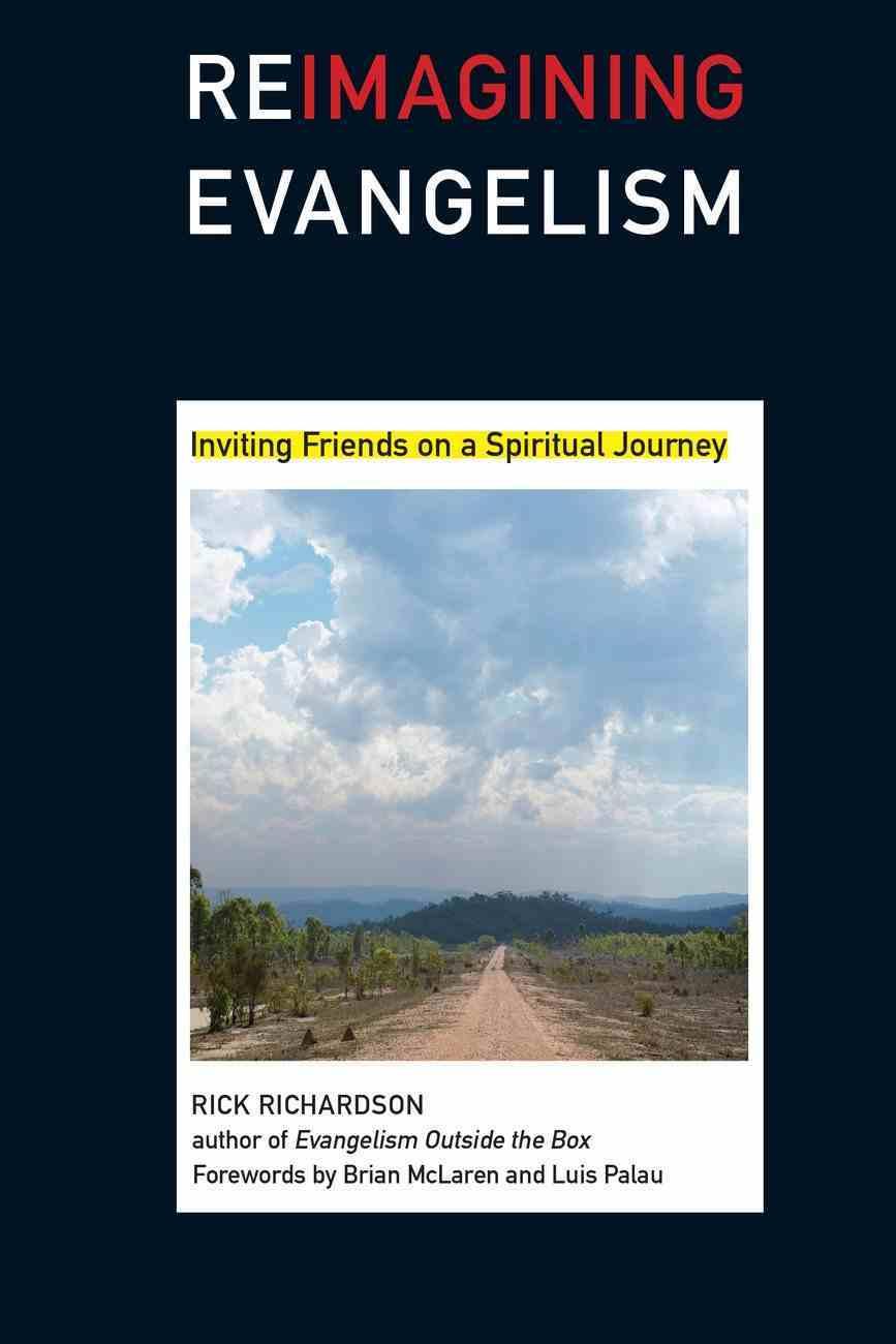 Reimagining Evangelism eBook