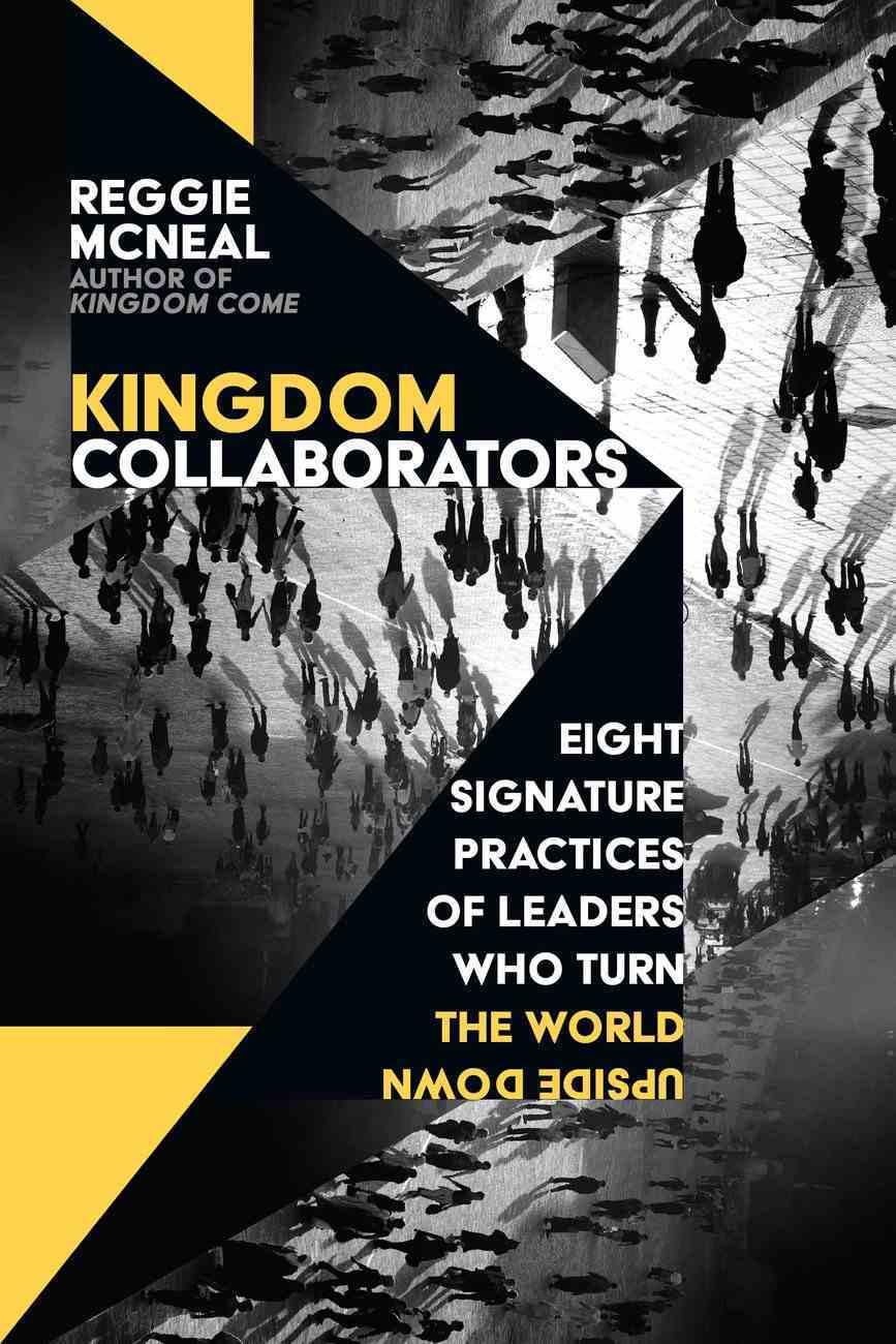 Kingdom Collaborators eBook