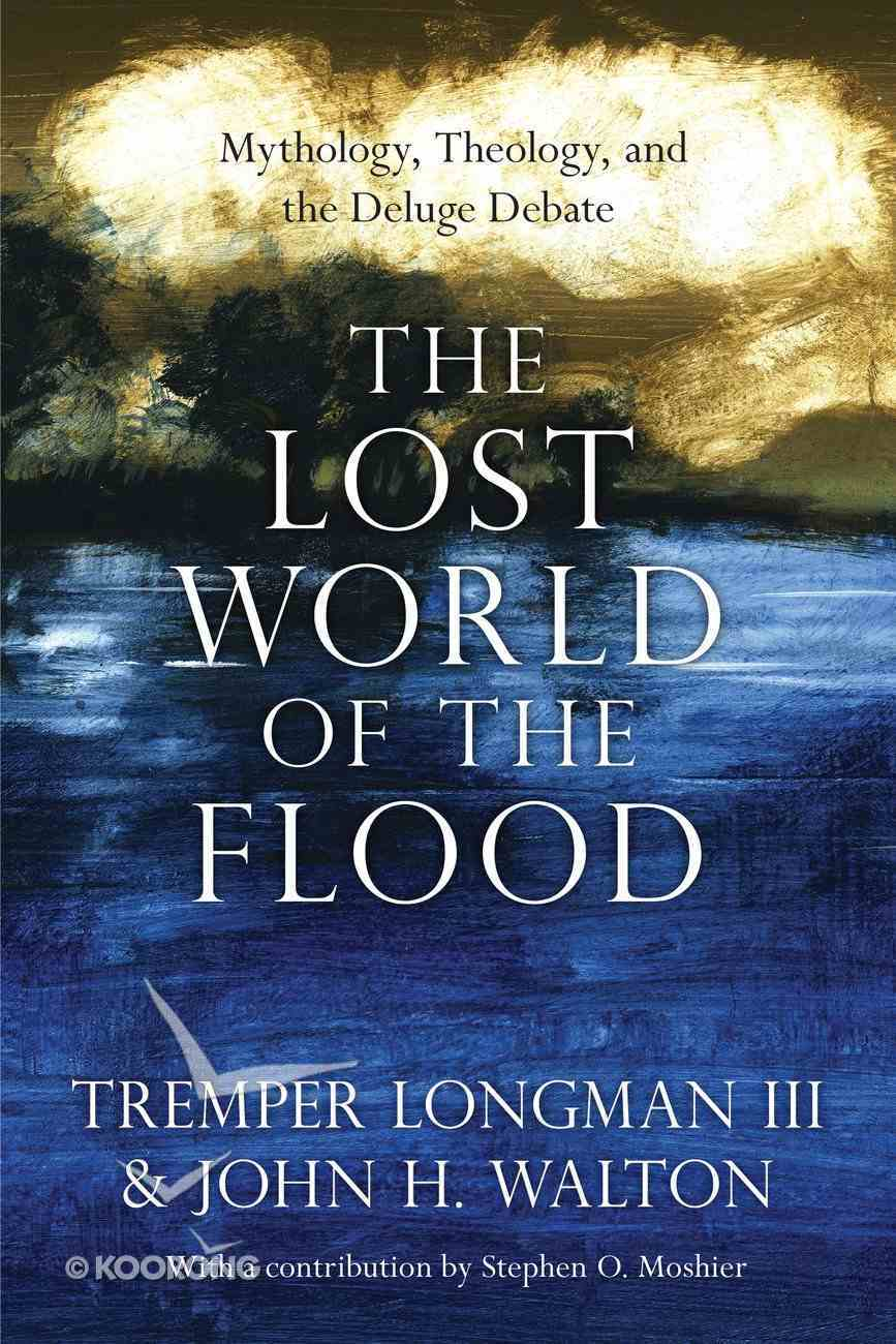 The Lost World of the Flood eBook