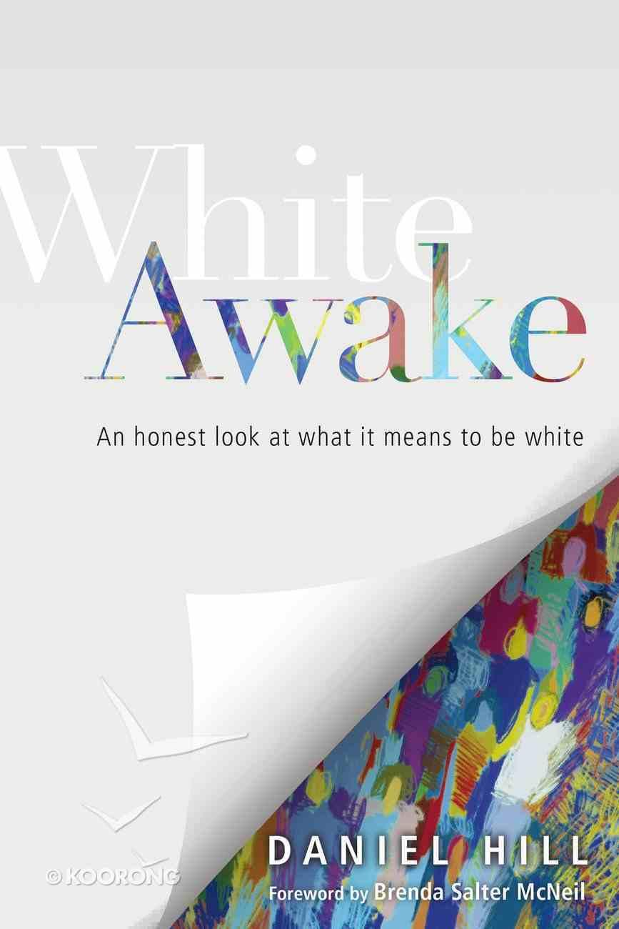 White Awake eBook